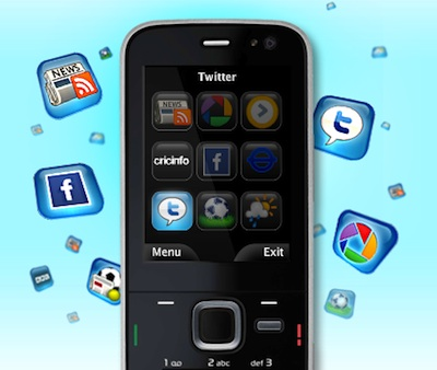 Top 5 Twitter Apps for your Mobile Phone