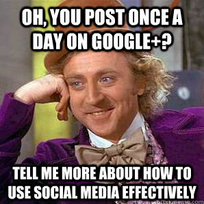 5 Marketing Gems I have Learned from Meeting Israeli ...Willy Wonka Meme