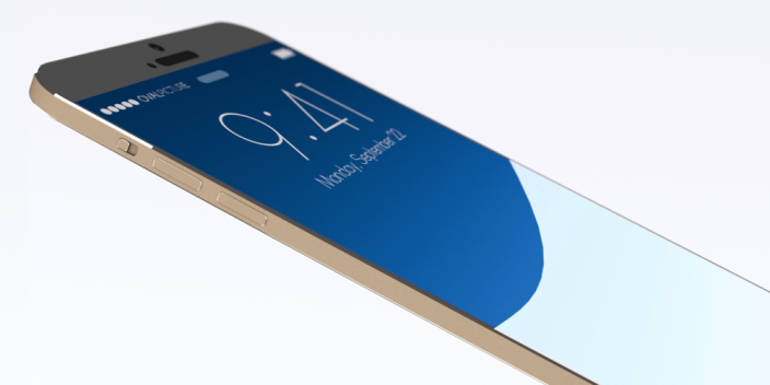 iPhone 6: Say Goodbye to Cracked Screens, Scratched Displays, or Color Distortion of Any Kind