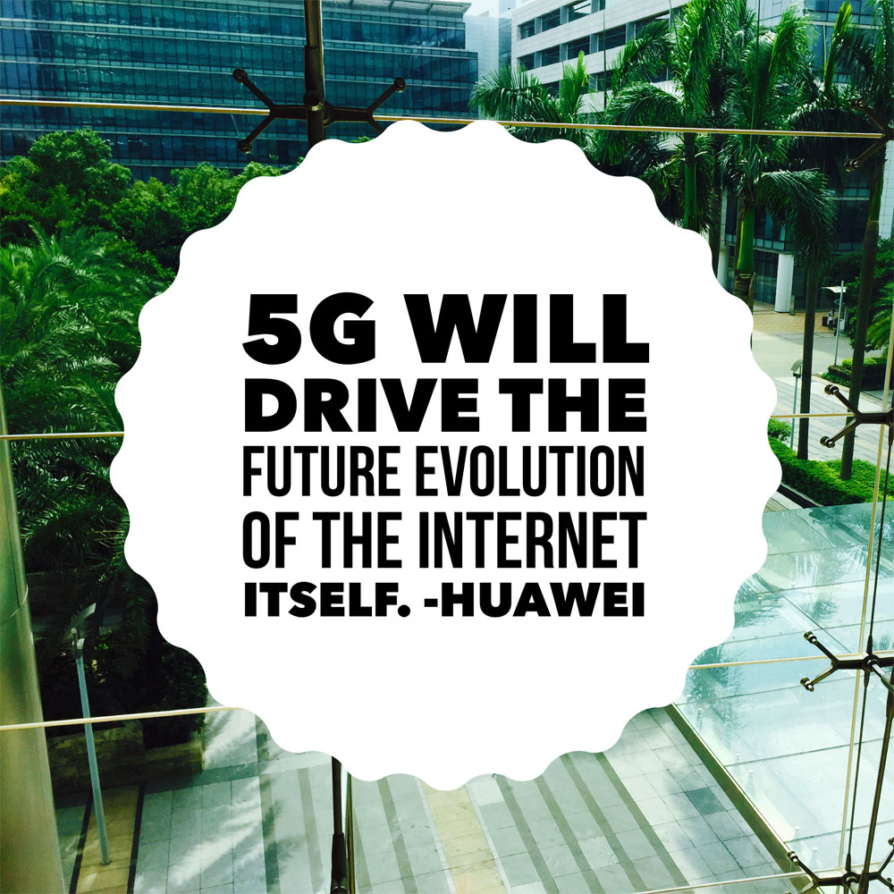 huawei-5g-technology-quote